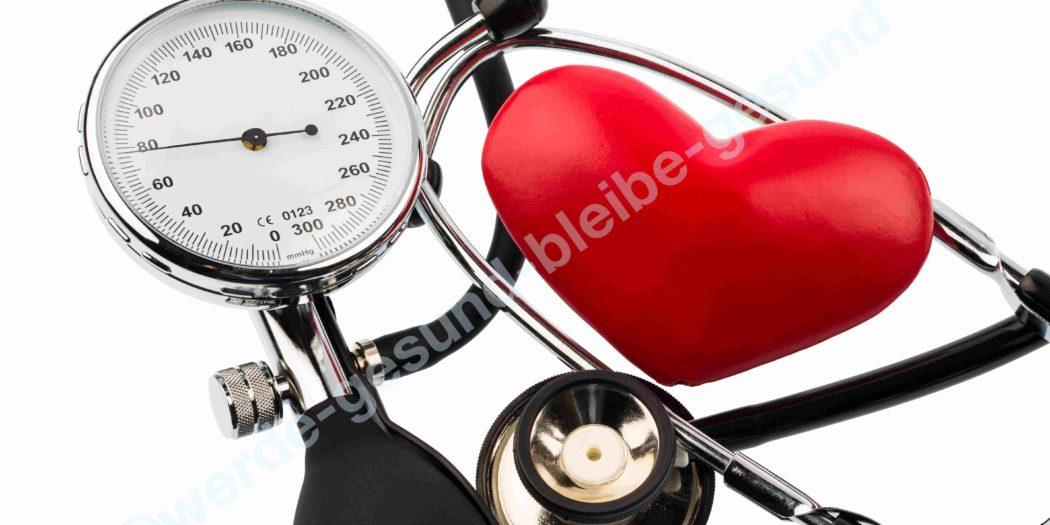 Was deinen Blutdruck senkt - healt.info