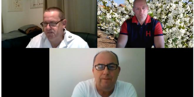 Interview mit Heilpraktiker Thomas Staudacher   healt.info