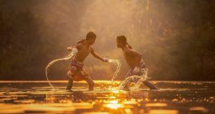 Phuket Thaiboxing